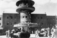 """הטנקים במבצע """"דני"""""""