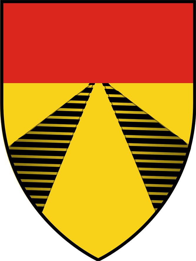 סמל חטיבה 401