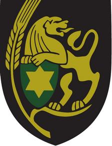 סמל חטיבה 274
