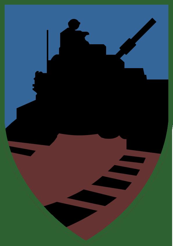 חטיבה 847 מרכבות הפלדה