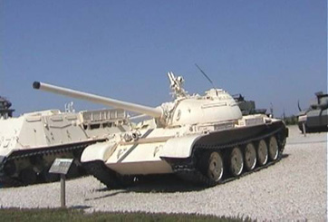 טנק טירן 4 T54C