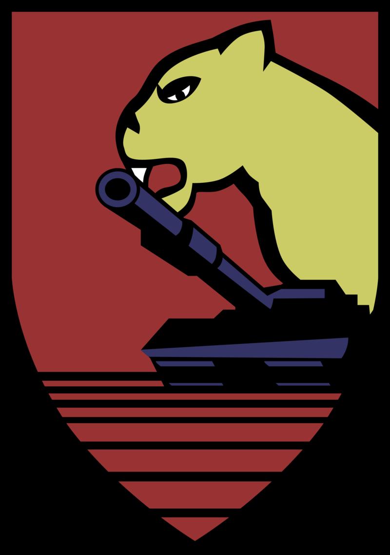 חטיבה 278-106 קרני אש