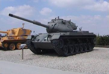 טנק אם 47 אי 2