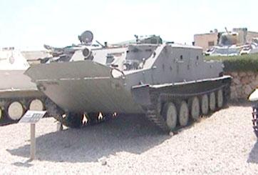 """נגמ""""ש BTR50"""