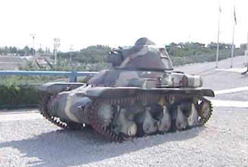 R35 טנק קל רנו