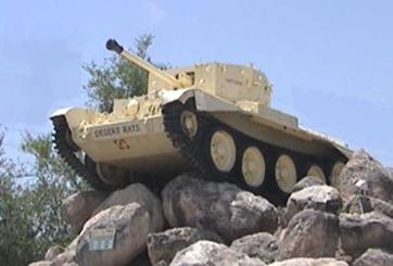 טנק קרומוול
