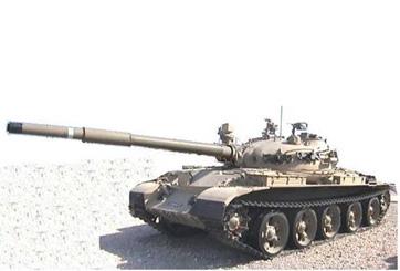 T62 טנק טירן 6