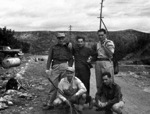 מפקדים במבצע חירם