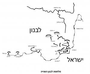 חטיבה 7 מלחמת לבנון ה-2