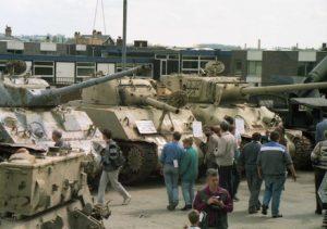 אוסף הטנקים של באדג' 1