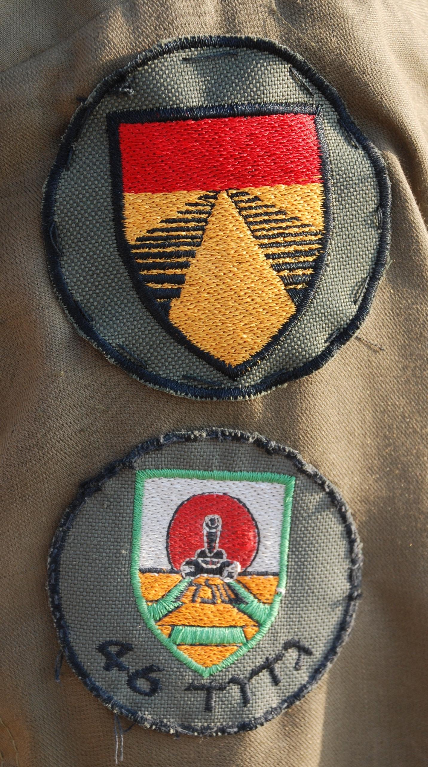 גדוד 46