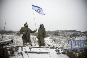 לא ינום ולא יישן שומר ישראל