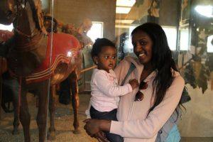 כשעלינו מאתיופיה הלכנו ברגל, הלוואי שהיו לנו מרכבות עם סוסים כמו ביד לשריון...