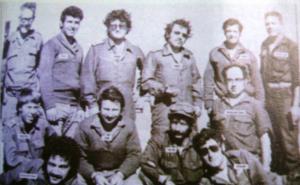 מטה גדוד 125 במלחמת יום הכיפורים