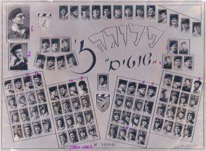 תמונת מחזור טנקיסטים