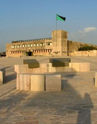 מוזיאון הלוחם היהודי