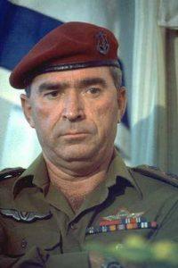 מפקד אוגדה בצפון - רפול
