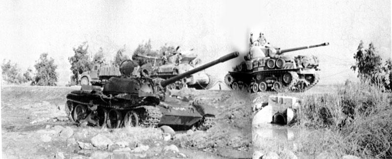 מלחמת יום הכיפורים - הקרב המכריע