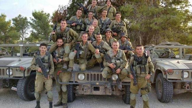 צוות מצטיין סיירת 401