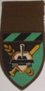 תג חטיבה 8