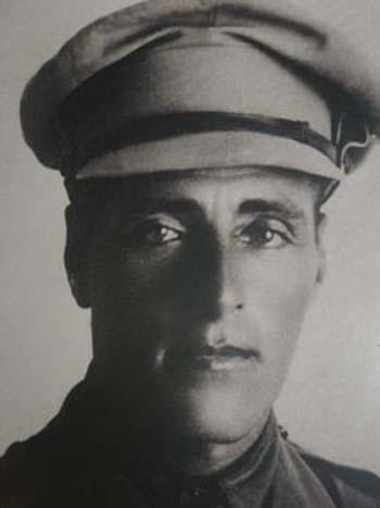 יוסףטרומפלדור
