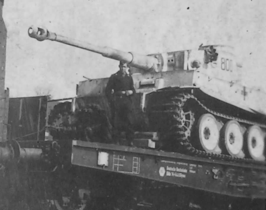 טנק במלחמת העולם ה 2