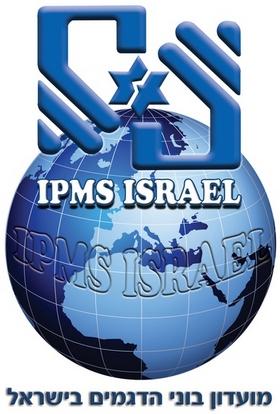 סמל מועדון בוני הדגמים בישראל
